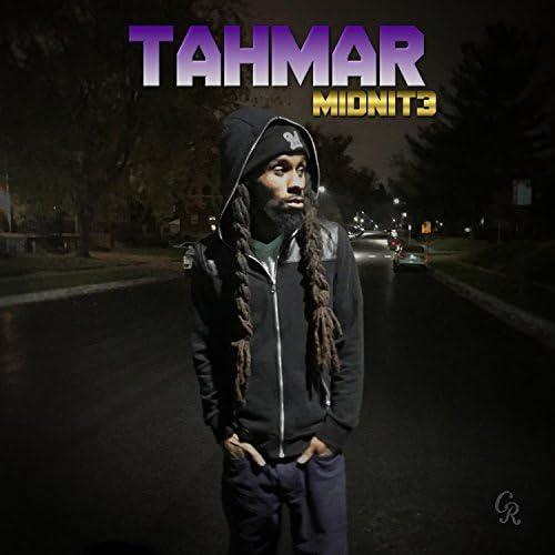 Tahmar