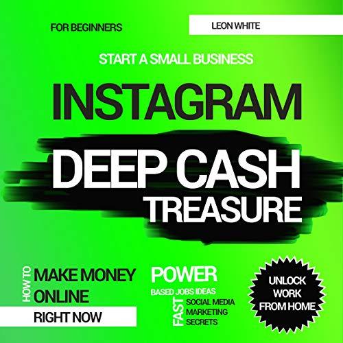 Instagram Deep Cash Treasure Titelbild