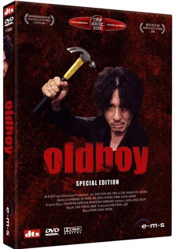 Oldboy [Special Edition] [2 DVDs]