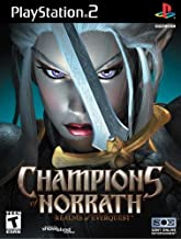 Champions of Norrath - PlayStation 2