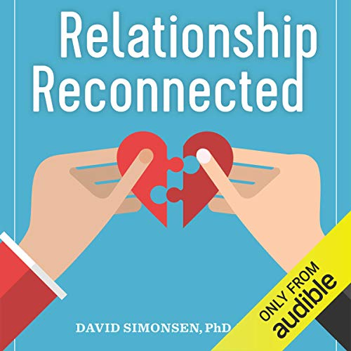 Relationship Reconnected cover art