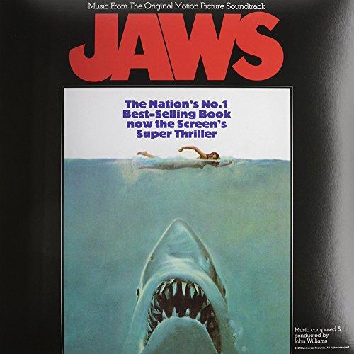 Jaws [Vinilo]
