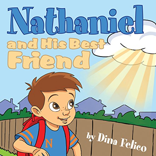 Nathaniel and His Best Friend  cover art