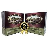 Delicatessen Guainos | Carne de Membrillo Deluxe (350g x lata) | Primera calidad | 2 latas x caja (700g total)