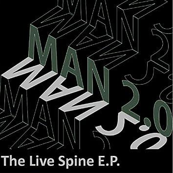 Live Spine EP