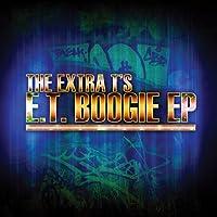 E.T. Boogie-Ep