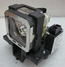 Lamp module for JVC DLA-RS40U Projector. Type = UHP, Power = 220 Watts, Lamp Life = 3000 Hours. Now with 2 years FOC warranty.
