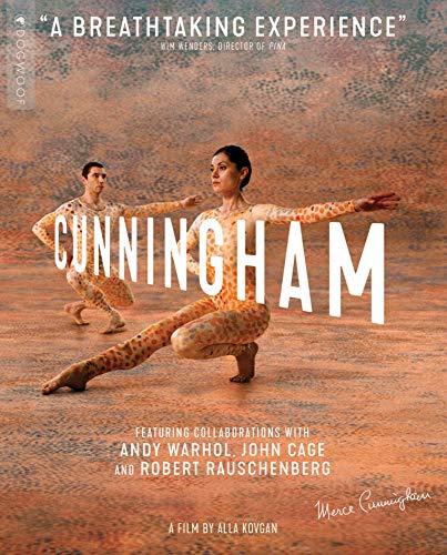 Cunningham [Blu-ray]