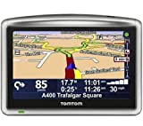 TomTom ONE XL V1 Satellite Navigation System - Europe
