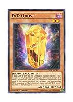 遊戯王 英語版 MACR-EN015 D/D Ghost DDゴースト (ノーマル) 1st Edition