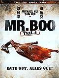 Mr. Boo 4 - Ente gut, alles gut