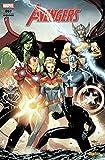 Avengers (fresh start) Nº7