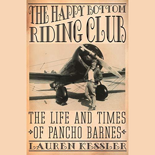 The Happy Bottom Riding Club Titelbild