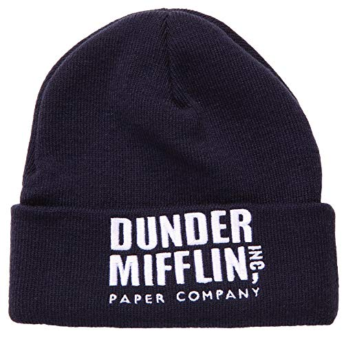 The Office Cuffed Beanie