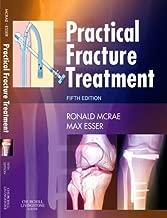 Best practical fracture treatment by ronald mcrae Reviews
