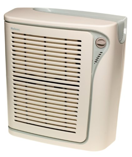Great Deal! Holmes HAP625 14-by-15-Foot Air Purifier