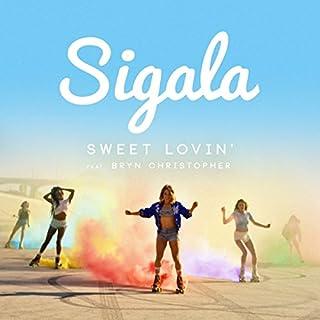 sweet lovin'