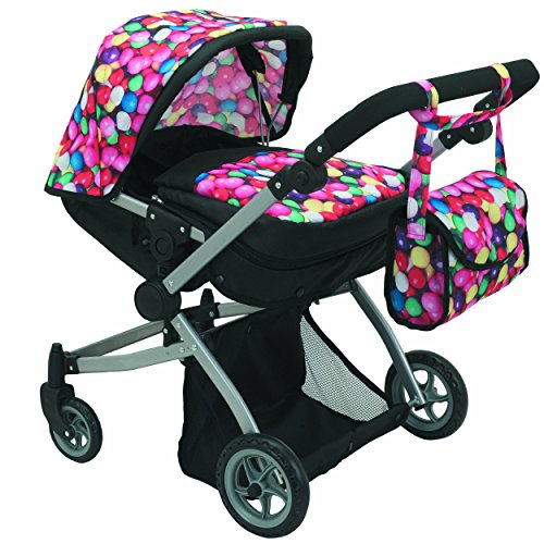 Product Image of the Babyboo Deluxe Twin