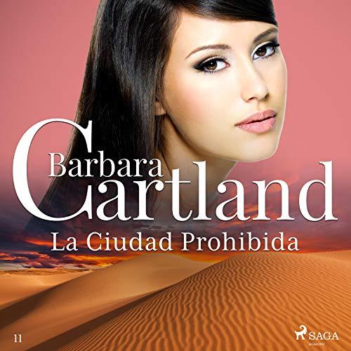 Diseño de la portada del título La Ciudad Prohibida