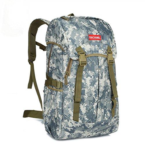 Le nouveau multi-usages sports de plein air tactiques de camouflage sac à dos alpinisme sacs sac à bandoulière casual