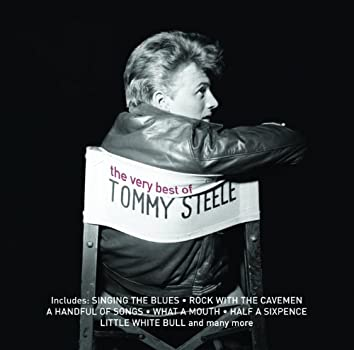 Tommy Steele: The Very Best Of