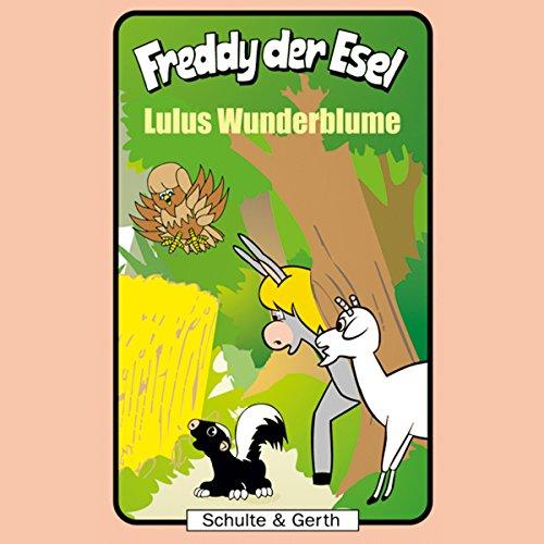Lulus Wunderblume cover art