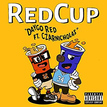 Red Cup (feat. CZARnicholas)