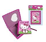Astro Hello Kitty - Caja regalo con diario