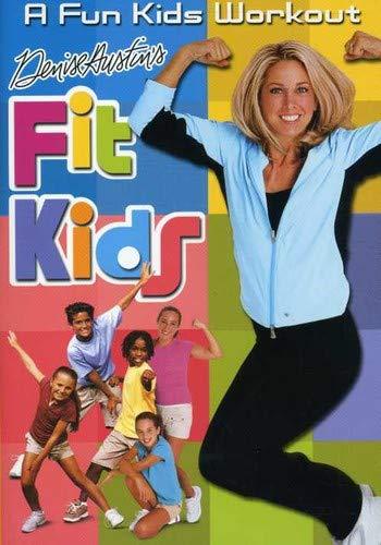 Fit Kids [Importado]