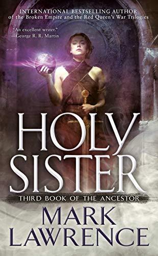 Holy Sister: 3