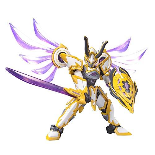 Little Battlers Experience #13 Nemesis, Bandai Spirits LBX