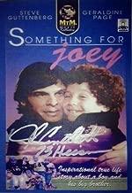 Something for Joey DVD Signed By John Cappelletti Penn State Only Heisman Trophy Winner