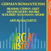 Organ History: German Romanticism