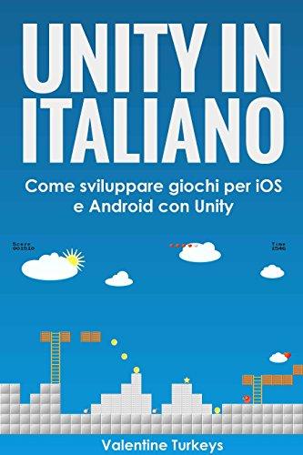 UNITY IN ITALIANO