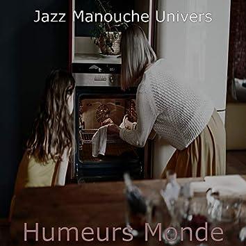 Humeurs Monde