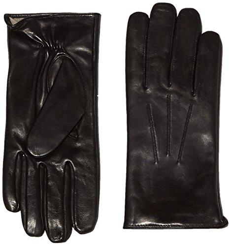 Roeckl Herren Handschuhe Klassiker Wolle Gr. 9.5 (Herstellergröße: 9.5) Schwarz (black 000)