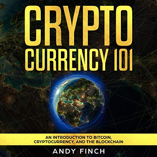 Cryptocurrency 101 cover art