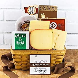 igourmet Compassionate Thoughts Gourmet Gift Basket