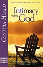 intimacy with god bible study