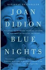 Blue Nights Kindle Edition