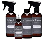 Dr. Beasley's Matte Paint Prescription Detailing Kit, Designed for Matte Cars and Motorcycles, 100% VOC Free, 2 Years of Protection