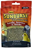Higgins Sunburst Leafy Greens And Herbs 1 Ounce....