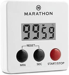 Marathon 100 Minute Digital Timer