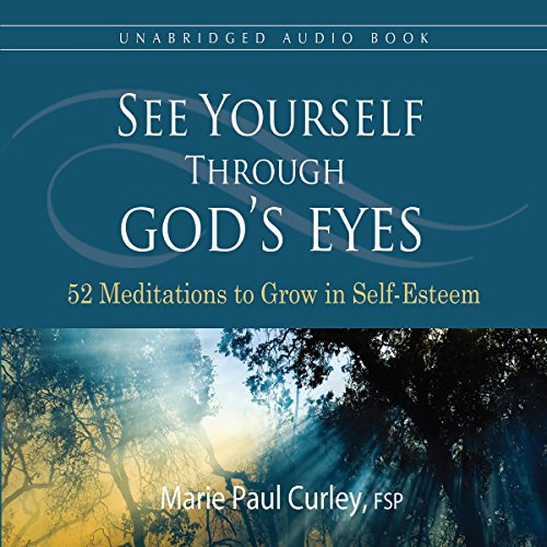See Yourself Through God's Eyes audiobook cover art