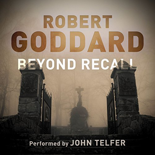 Beyond Recall cover art
