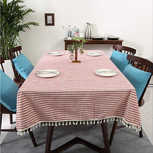 Jack moderne minimalistische stijl wastafel tafellaken 140x200cm