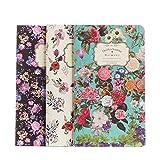 1PC Papel Kraft libros diarybook, equipos de oficina pintado a mano Retro...
