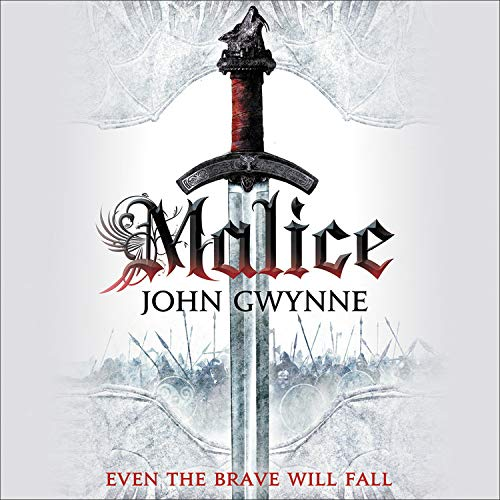 Malice  By  cover art