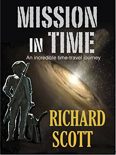 Time Travel Science Fiction