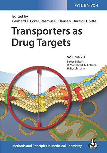 Transporters as Drug Targets (Methods and Principles in Medicinal Chemistry)